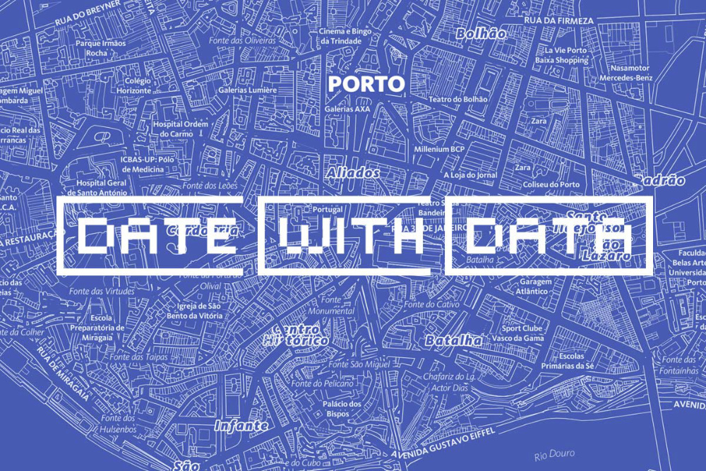 Date With Data