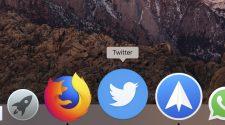 Twitter macOS