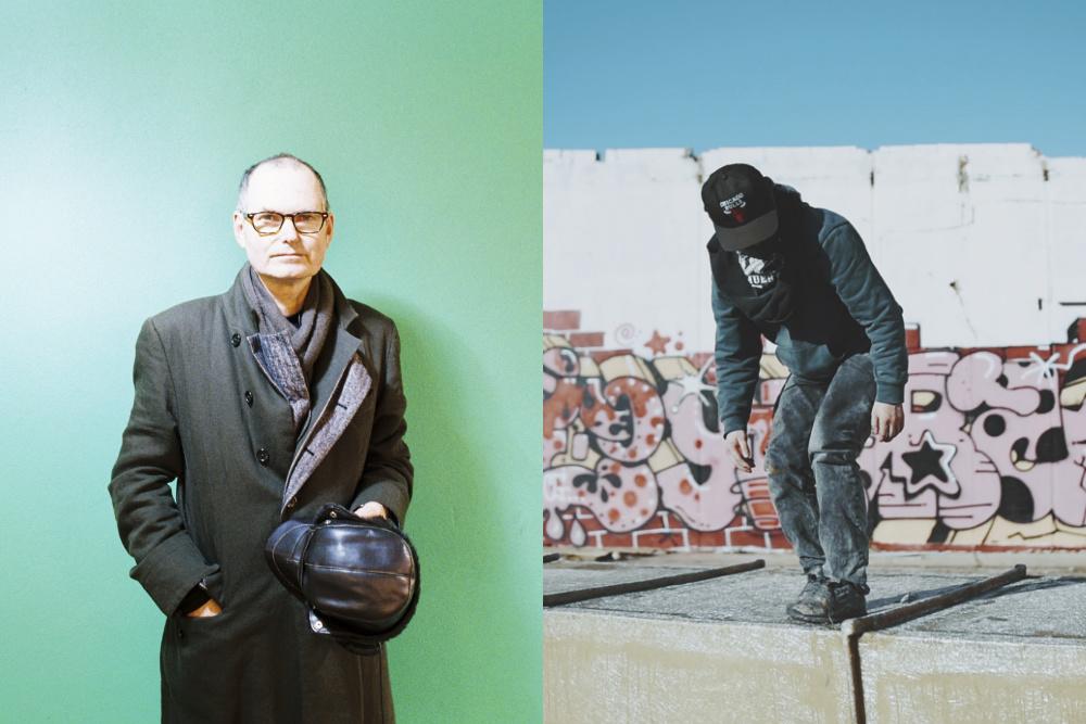 Histórias do hip hop português e concerto de John Parish no IndieLisboa
