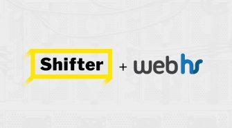 Shifter WebHS