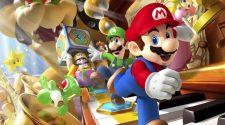Super Mario filme