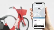 UberBike Uber