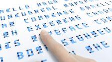 Braille Neue font