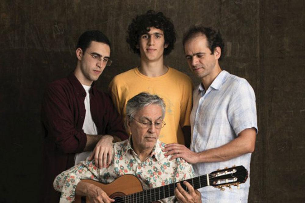 Caetano Veloso Filhos