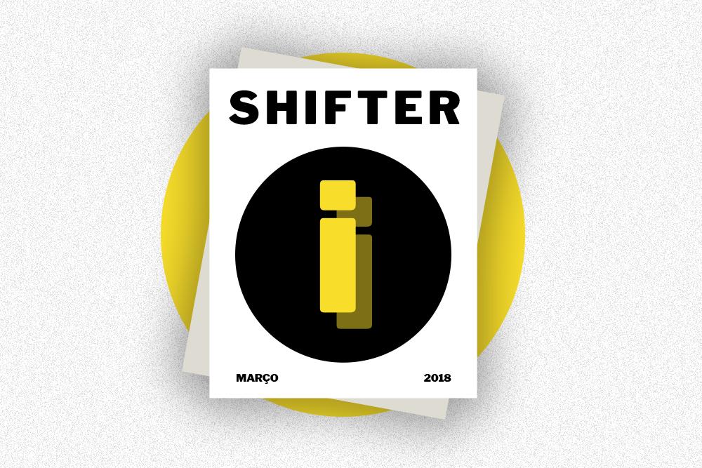 shifter informação