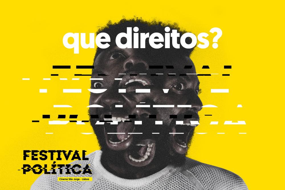 Festival Política 2018