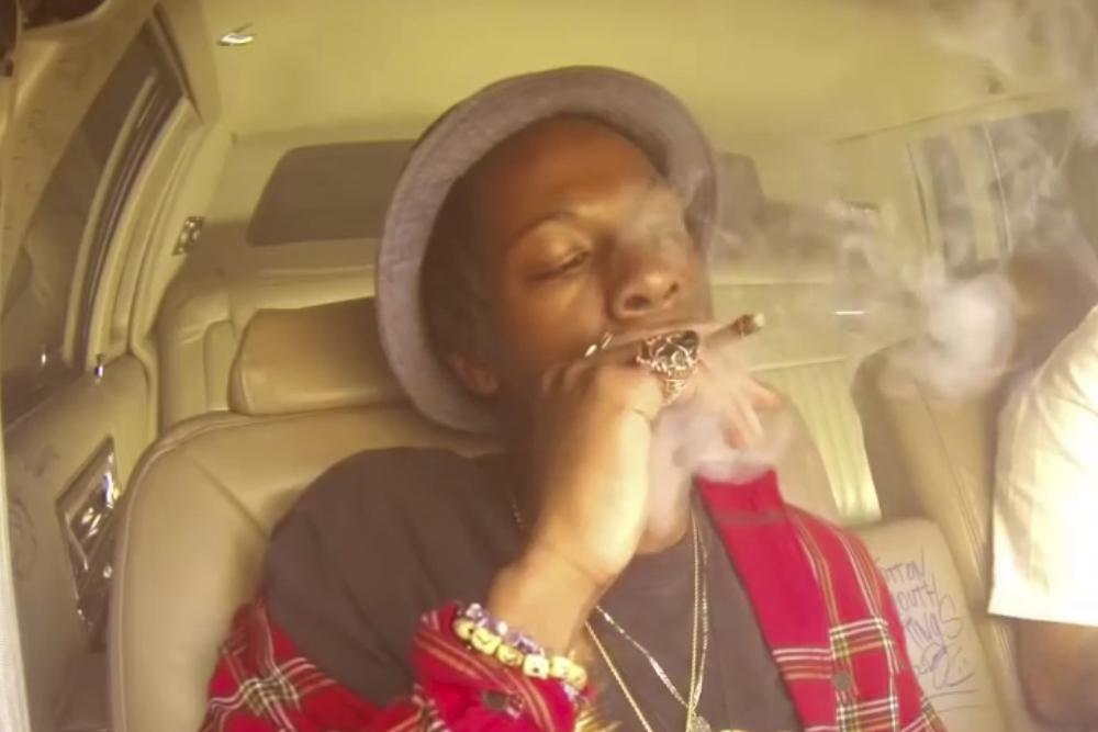 deixar de fumar erva