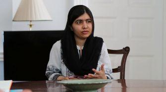 MalalaYousafzai Paquistão