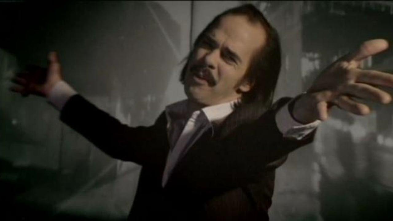 Nick Cave Dig, Lazarus, Dig!!!