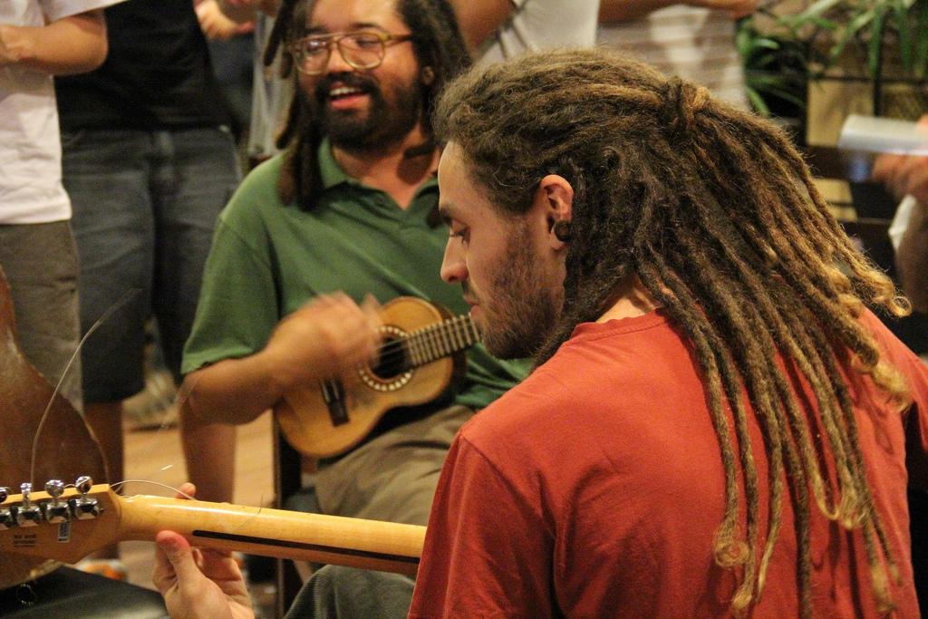 rastafari reggae