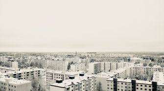 Finlândia Rendimento Básico Universal