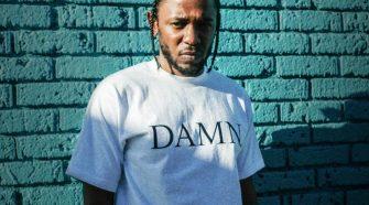 Kendrick Lamar Pullitzer