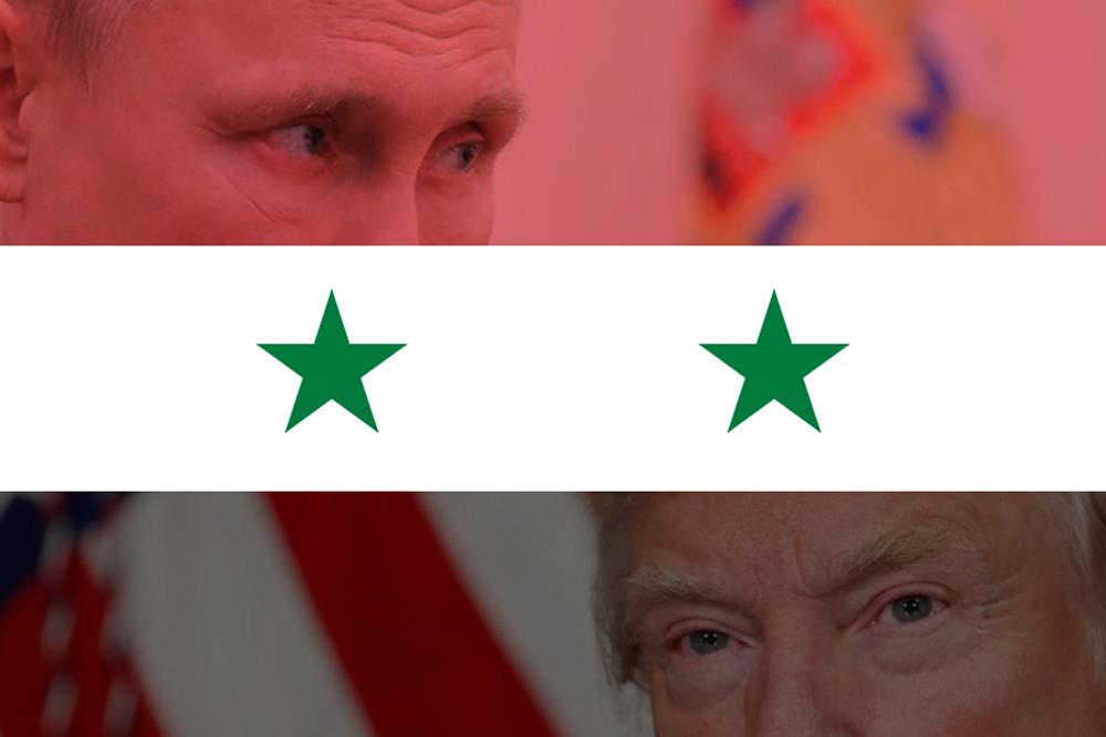 Síria ataques químicos