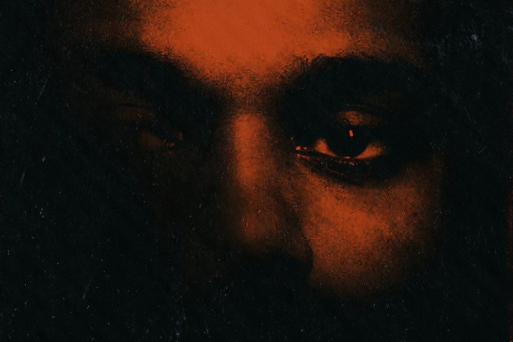 The Weeknd EP novo álbum