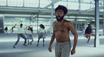 Childish Gambino América
