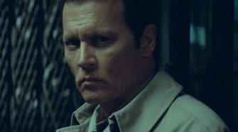 Johnny Depp city of lies