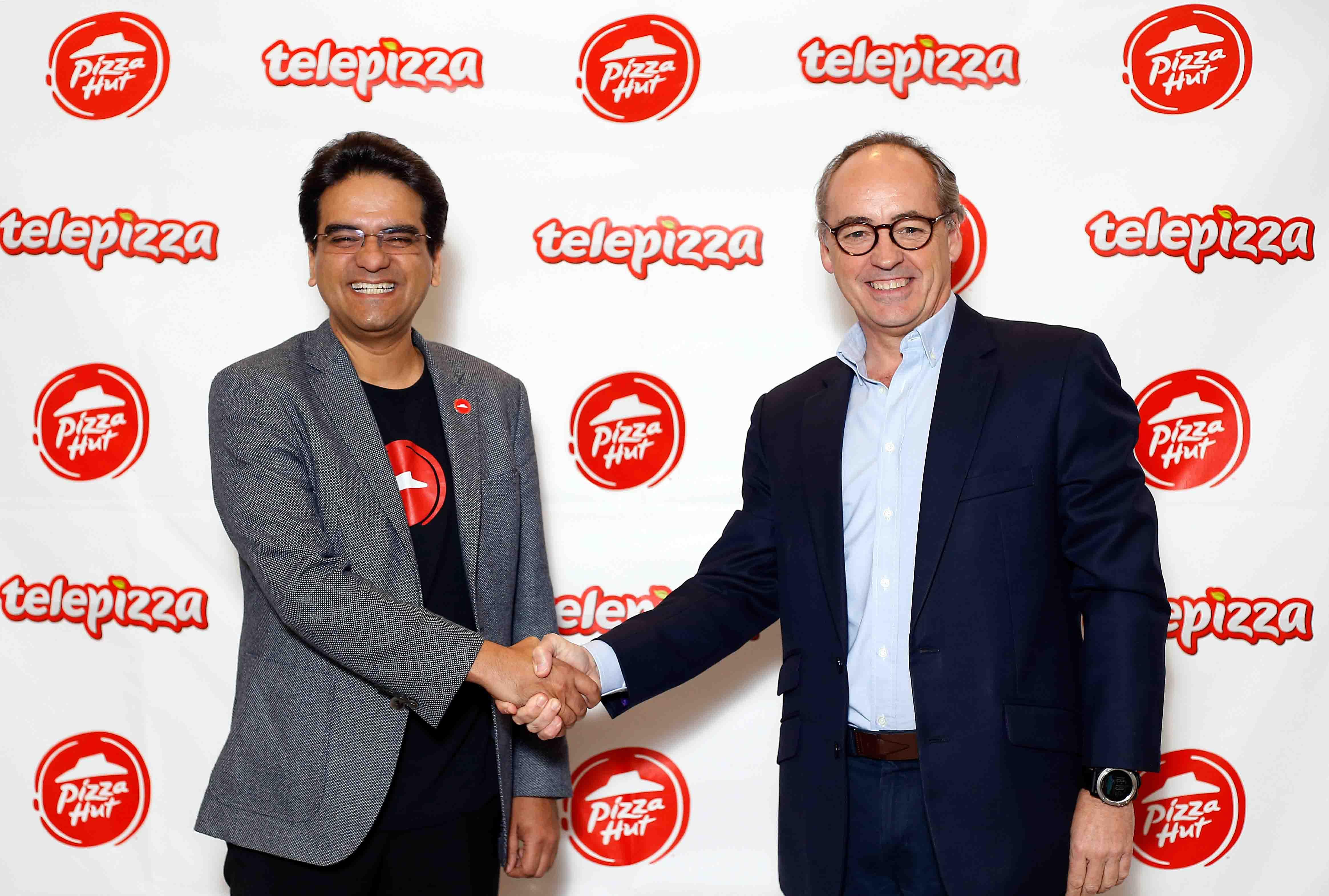 Telepizza Pizza Hut