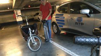 RTP bicicleta