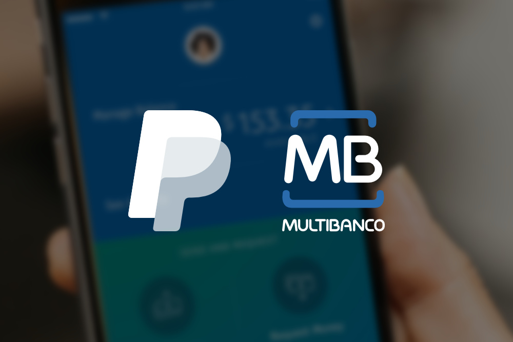 PayPal Multibanco