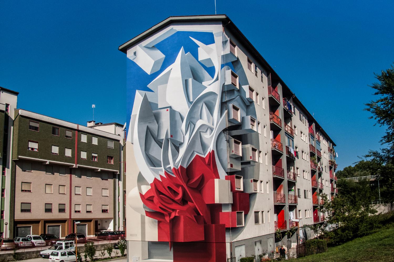 Peeta arte urbana