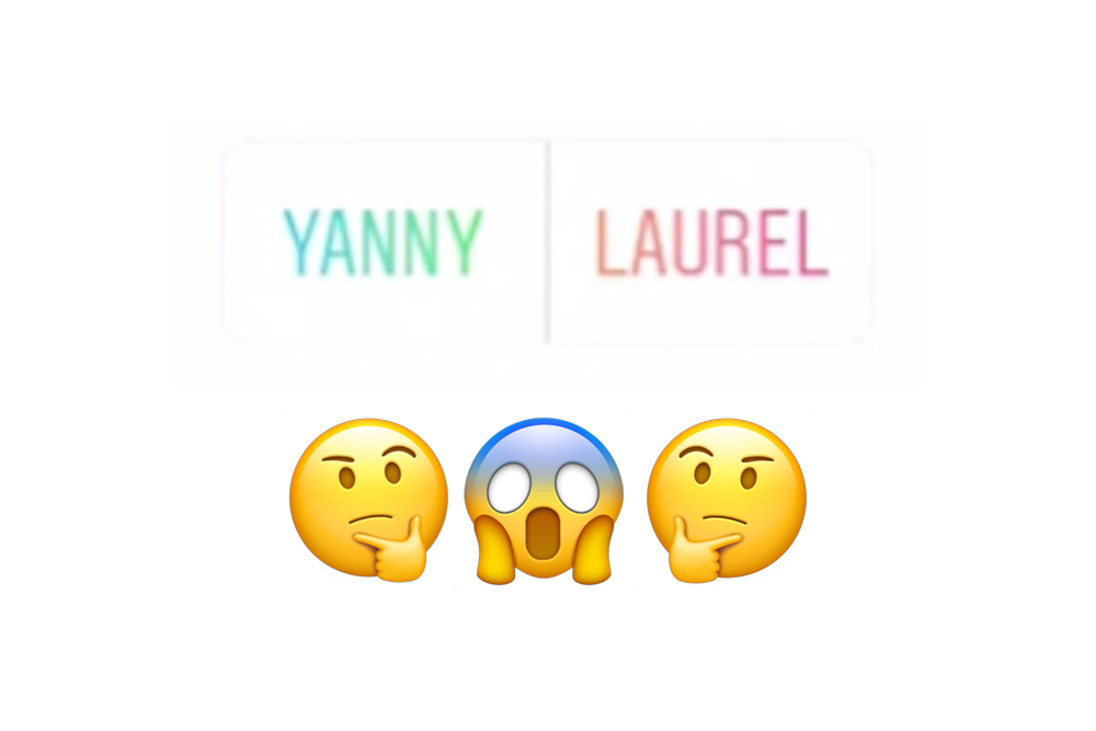 yanny