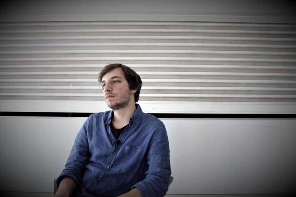 João Mineiro entrevista