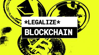 Legalize Blockchain