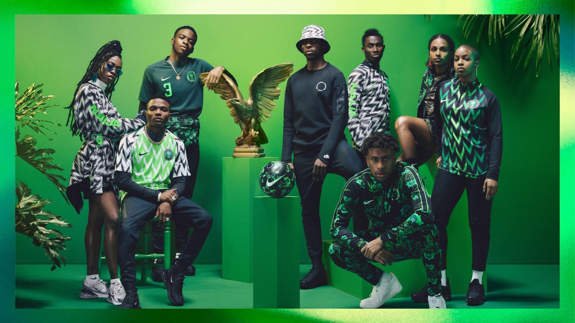 Imagem: Nike