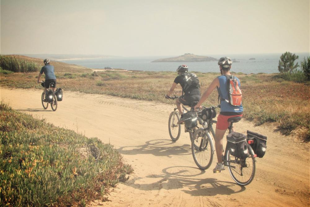 cicloturismo Portugal