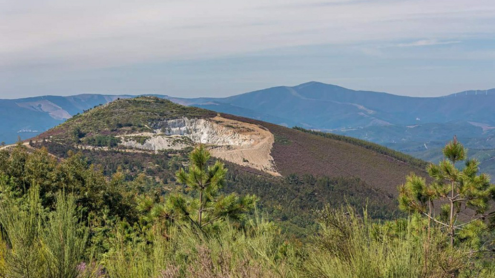 lítio Portugal