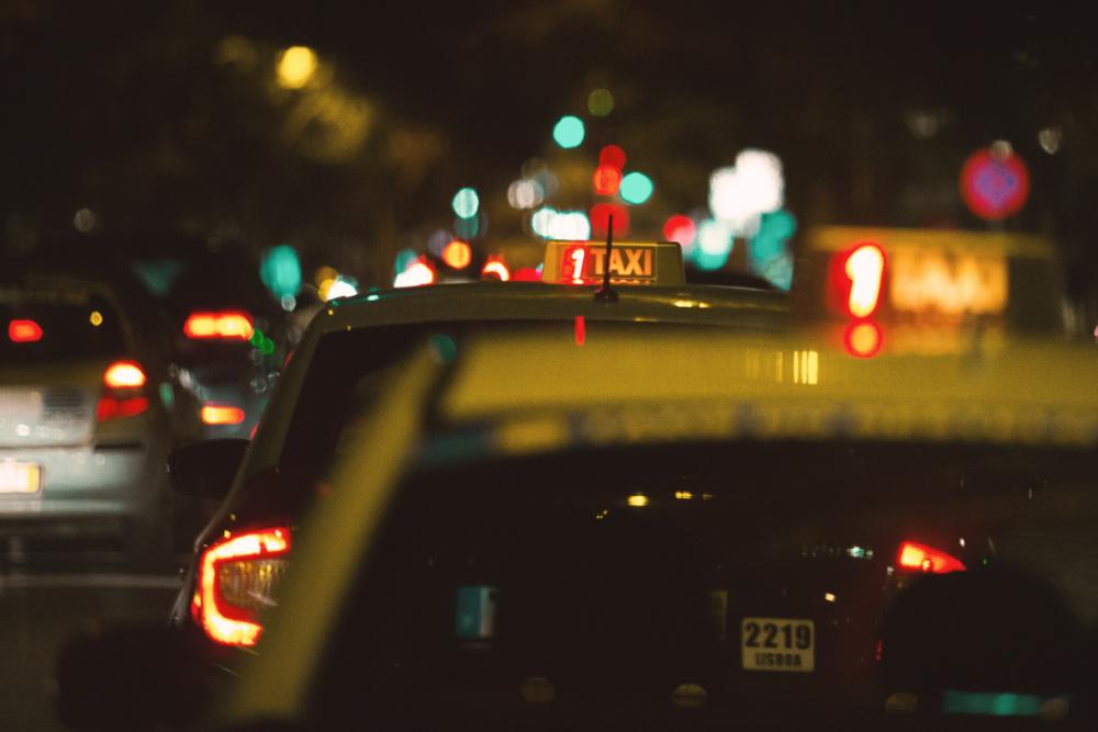 lei da Uber