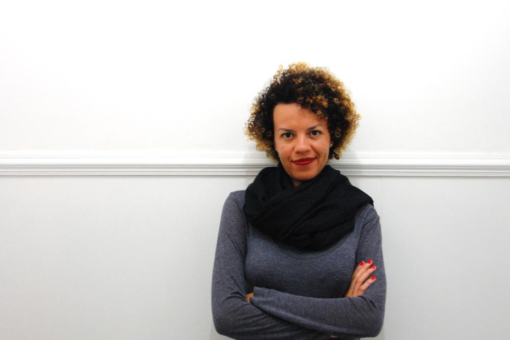 Cecília Olliveira é jornalista e editora no The Intercept Brasil (foto via The Intercept Brasil)