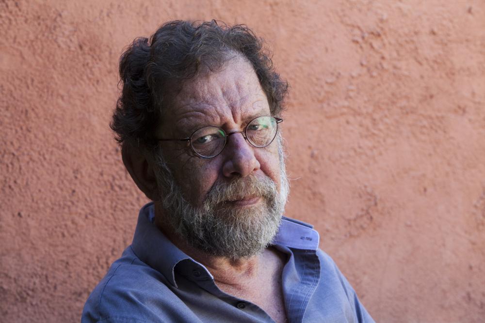 Eric Nepomuceno (foto de Paula Johas/DR)