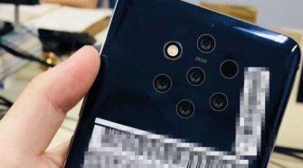 Nokia 10 Leak