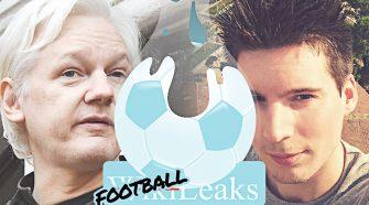 Rui Pinto Football Leaks