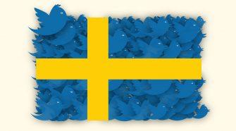 Suécia Twitter