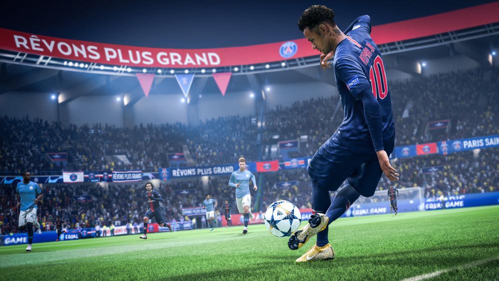 torneio de eSports Uefa