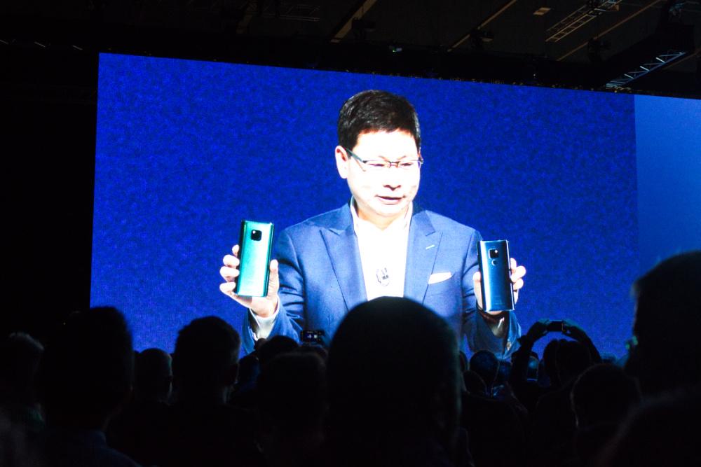 Quem é a Huawei, a marca que já passou a Apple e continua atrás da Samsung?