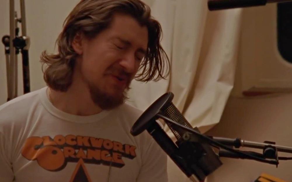 Há um novo documentário sobre Arctic Monkeys - ou será sobre Alex Turner?
