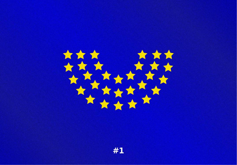 O que (parece que) vai acontecer nas Europeias #1
