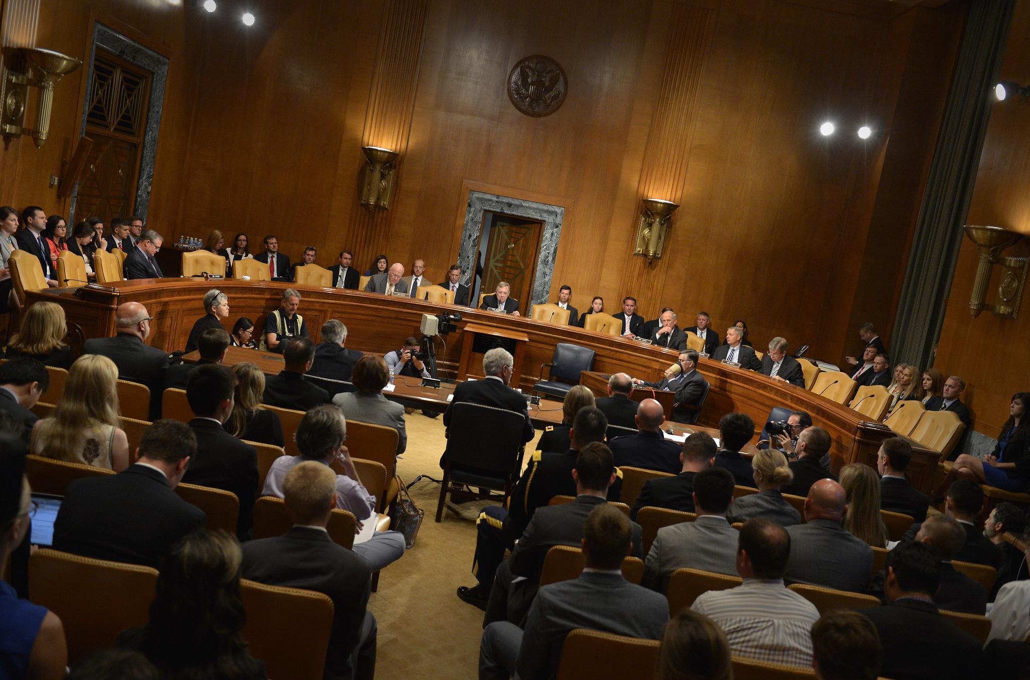 Senado desafia cumplicidade dos EUA com sauditas no conflito do Iémen