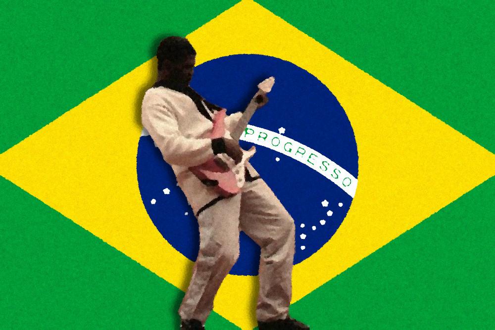 Top brasil (Joao - Shifter)
