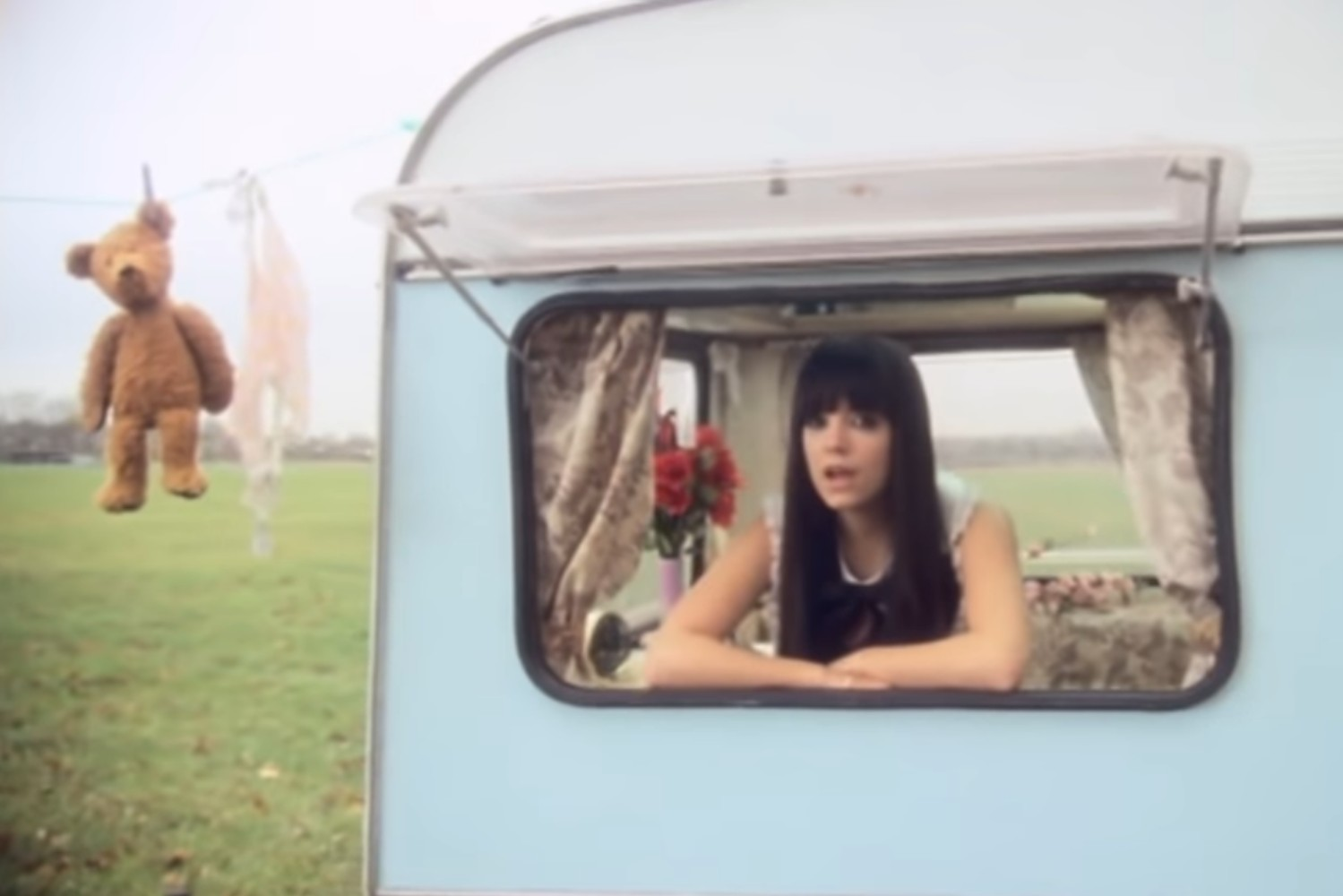 Lilly Allen The Fear