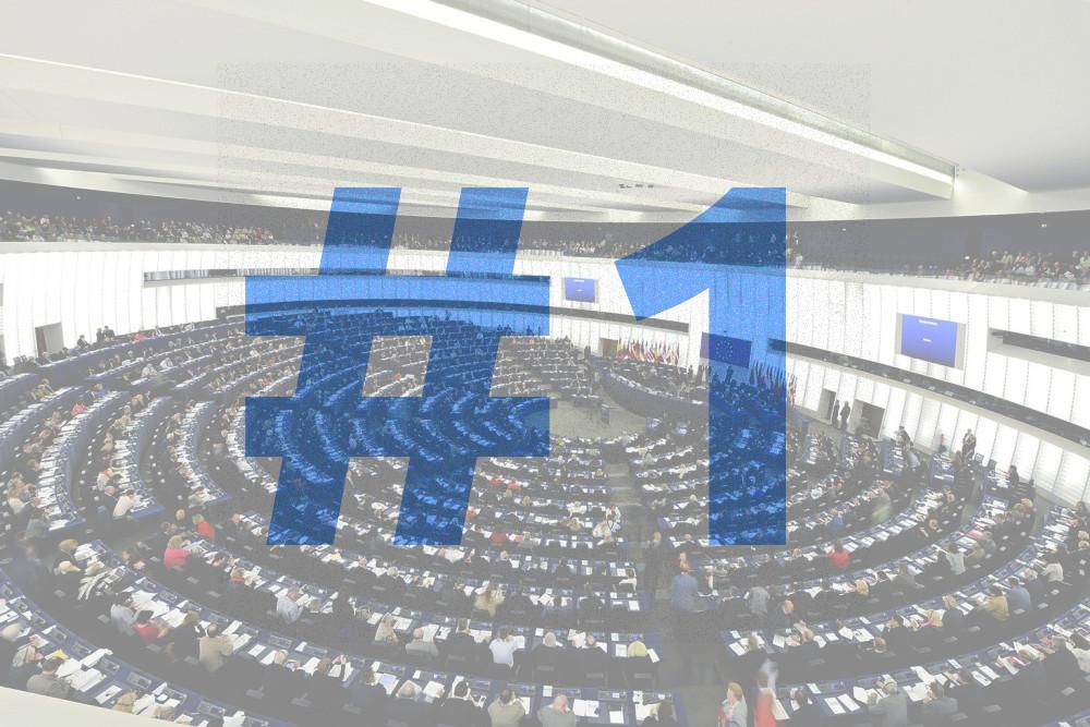 Plenario EUropeu Dia 1