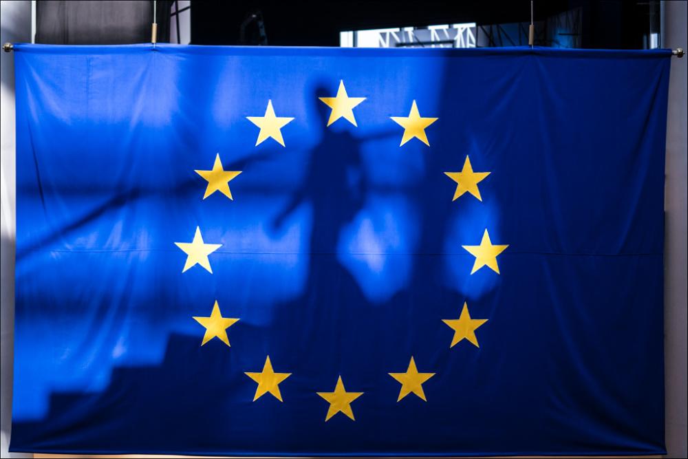 Foto via Parlamento Europeu/Flickr