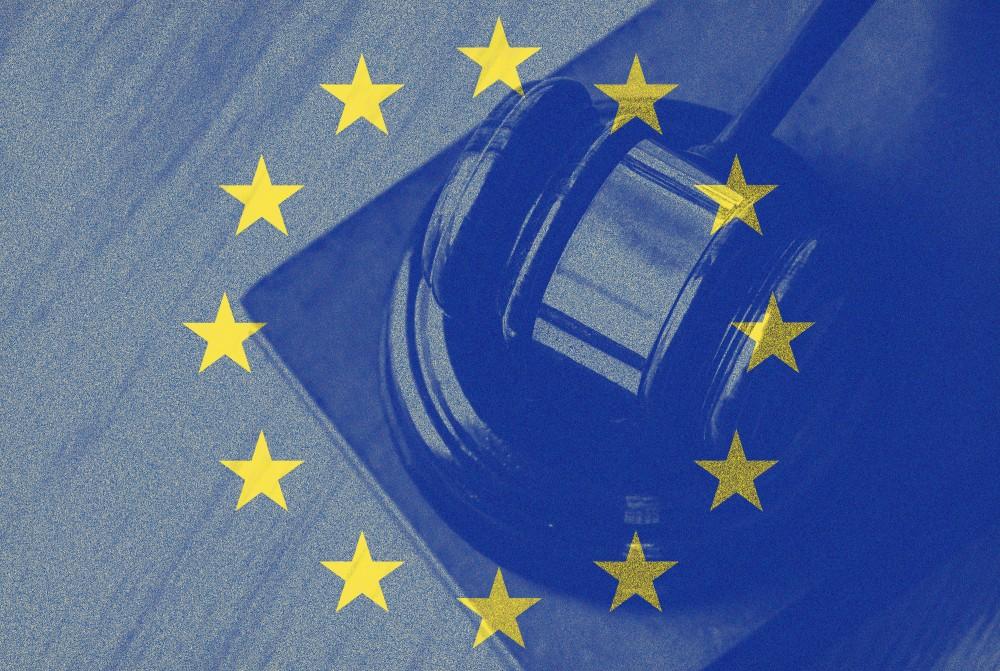 procurador europeu