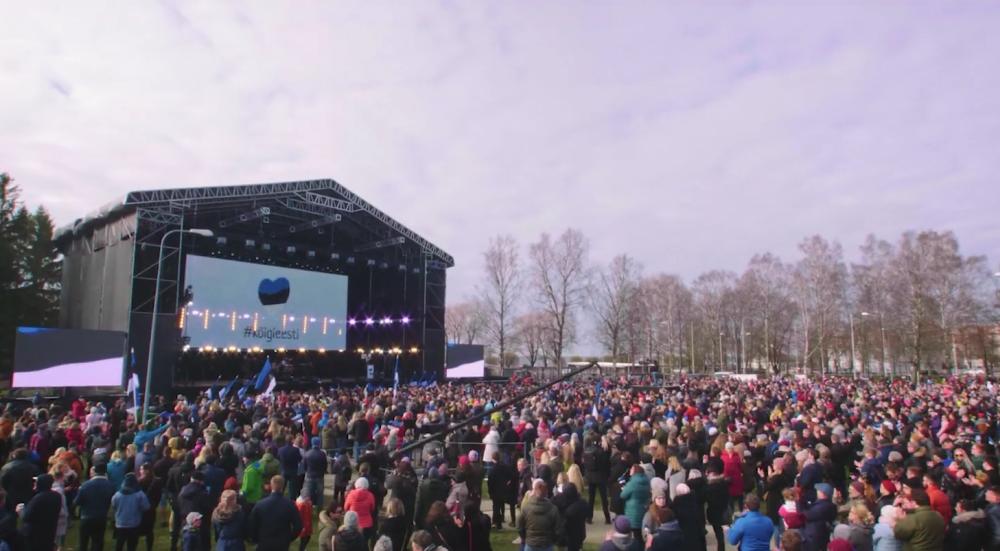 Estonia festival 1