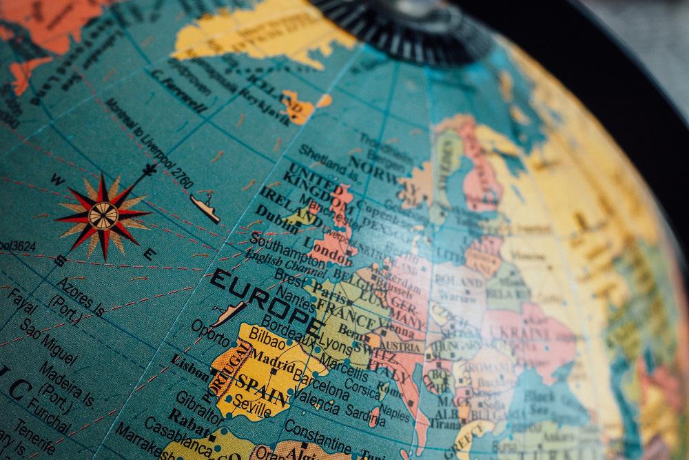Os desafios e as escolhas da Europa até 2030