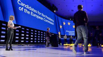 European Union 2019 - Source : EP