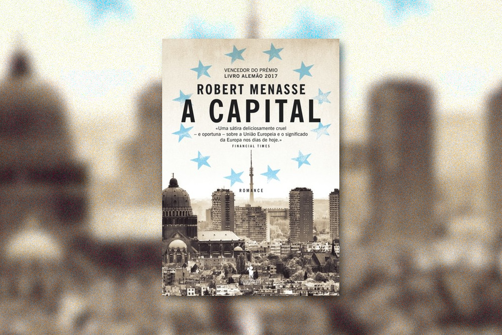 A Capital Menasse